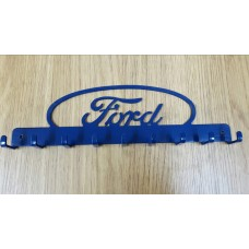 Ford key/jacket/dog lead hook