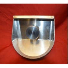 Alloy Splash bowl