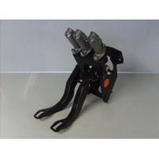 GRP4 MK11 Escort pedal box cable