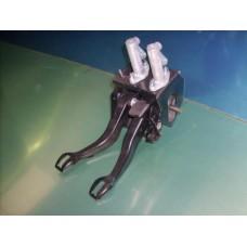 GRP4 MK1 Escort pedal box cable